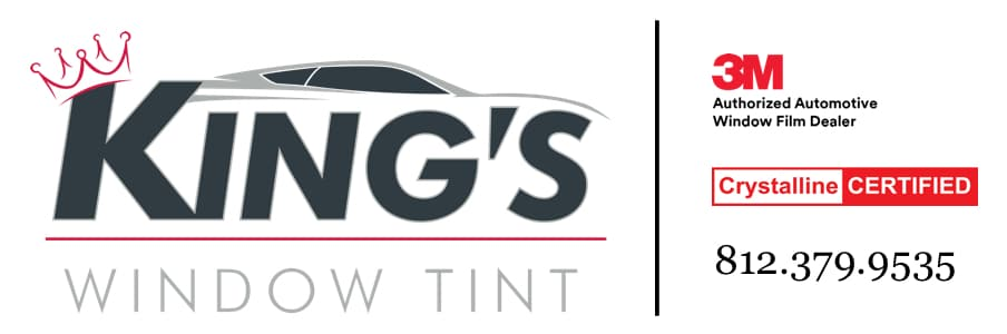 King's Window Tint